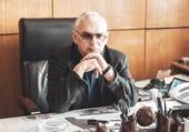 Святейший Патриарх Кирилл поздравил кинорежиссера К.Г. Шахназарова с 65-летием со дня рождения