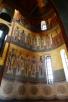 Патриарший визит в Новгородскую митрополию. Посещение Юрьева монастыря