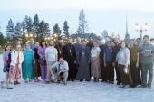 В Туве прошел III Миссионерский семинар-практикум православной молодежи сибирских епархий