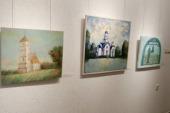 Во Дворце Республики в Минске открылась выставка «Святость земли Белорусской»