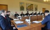 Cостоялось третье заседание Рабочей группы по диалогу Русской Православной Церкви и Управления по делам религии Турции