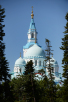 Патриарший визит на Валаам. Заседание Попечительского совета по восстановлению Валаамского монастыря