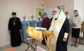 При поддержке конкурса «Православная инициатива» в Сарапуле открылся 51-й церковный приют для женщин с детьми