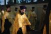 Встреча мощей святителя Николая в Александро-Невской лавре
