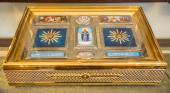 Из Москвы в Болгарию будет доставлен ковчег с частицами Ризы и Покрова Богородицы