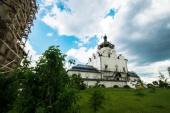 Митрополит Казанский Феофан: Успенский собор Свияжска создавался для церковной жизни