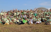 16 июля открывается добровольческий форум «ДоброЛето»