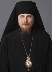 Тарасий, епископ Великоустюжский и Тотемский (Перов Илья Александрович)