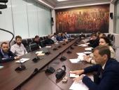 В Москве открылись очередные курсы епархиальных древлехранителей