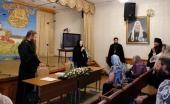 В Покровском Хотькове ставропигиальном монастыре завершилась конференция, посвященная юбилейным датам обители