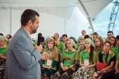 В.Р. Легойда: Миссионеру в своем стремлении говорить с людьми на понятном им языке нельзя забывать о самом предмете разговора — о Христе