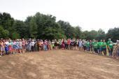 В Пятигорской епархии открылся очередной молодежный форум «Маруха-2017»