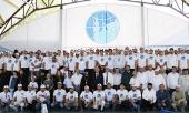 В Дагестане открылся межрелигиозный молодежный слет