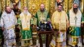 Иерархи Поместных Православных Церквей выразили поддержку канонической Украинской Православной Церкви