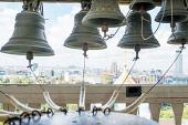 В День Крещения Руси во всех храмах и монастырях Русской Православной Церкви прозвучит колокольный звон
