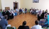 В Самаре прошел семинар по технологиям церковной работы с наркозависимыми