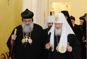 Учреждена Двусторонняя комиссия по диалогу между Русской Православной Церковью и Сиро-Яковитской Церковью