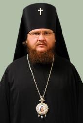 Феодосий, архиепископ Боярский, викарий Киевской епархии (Снигирев Денис Леонидович)