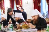 Священный Синод утвердил проекты документов образовательной программы по специальности «Регент церковного хора»