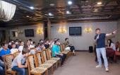 Фонд «Соработничество» принял участие в X Молодежном межконфессиональном форуме «Кавказ ― наш общий дом»