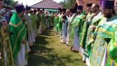Польское и украинское православное духовенство почтило память жертв операции «Висла»