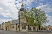 Московский храм святителя Николая Мирликийского в Звонарях передан Церкви