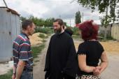 При поддержке Церкви в Воронежской области организован приют для бездомных собак