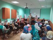 В Новороссийске прошел епархиальный семинар для сурдопереводчиков, работающих с общинами глухих