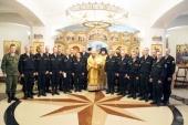 На Камчатке прошли торжества по случаю 200-летия преставления святого праведного воина Феодора Ушакова