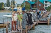 В Ейской епархии состоялся V Межъепархиальный фестиваль молодежной культуры «Православный Азов»