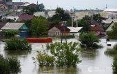 Владивостокская епархия организовала сбор помощи пострадавшим от наводнения в Приморском крае