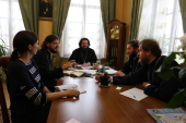 Состоялось заседание оргкомитета по подготовке празднования 385-летия Православия в Якутии