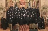 Участники круглого стола в Санкт-Петербурге «Особенности устроения монашеской жизни в городских монастырях» подвели итоги работы