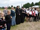 Детские Артемиевские чтения состоялись в Архангельской епархии