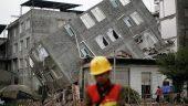 Соболезнование Предстоятеля Русской Православной Церкви в связи с землетрясением в Китае, повлекшим многочисленные жертвы
