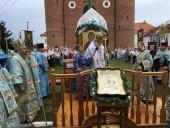 Иерархи Русской Православной Церкви приняли участие в торжествах в честь чудотворной Супрасльской иконы Богородицы в Польше