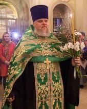 Леонид Калинин, протоиерей