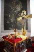 Патриарший визит в Арзамас. Литургия в Воскресенском кафедральном соборе