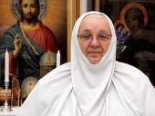 Состоялись проводы на покой настоятельницы Вознесенского Елеонского монастыря в Иерусалиме