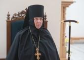 Игумения Антония (Корнеева): «Я любила все свои послушания»