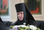 Монастырь в городе — правило или исключение монашеской жизни