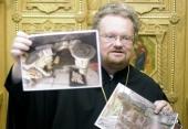 В Петербурге прошла пресс-конференция, посвященная 125-летию Выборгской епархии