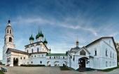 Патриаршее приветствие участникам торжеств, посвященных 30-летию передачи Русской Православной Церкви Толгского монастыря