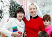Екатеринбург станет региональным центром по обучению церковному социальному служению