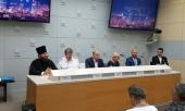 При участии Синодального комитета по взаимодействию с казачеством пройдет VII Международный фестиваль «Казачья станица Москва»