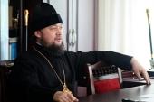 Епископ Мелекесский Диодор: Православие и любовь к своему народу ― главный мировоззренческий стержень русского человека