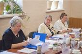 Проведено первое заседание экспертной комиссии III этапа конкурса «За нравственный подвиг учителя»