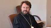 Митрополит Волоколамский Иларион: «Ни на что другое не променял бы это служение»