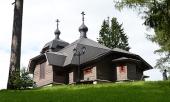 Свято-Троицкий Линтульский женский монастырь
