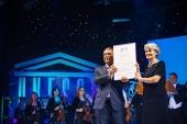 В Казани прошли торжества по случаю внесения Успенского собора и Свияжского монастыря в Список Всемирного наследия ЮНЕСКО